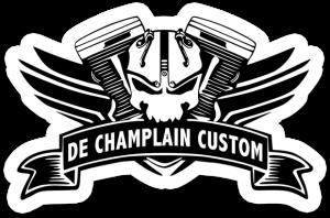 de Champlain Custom